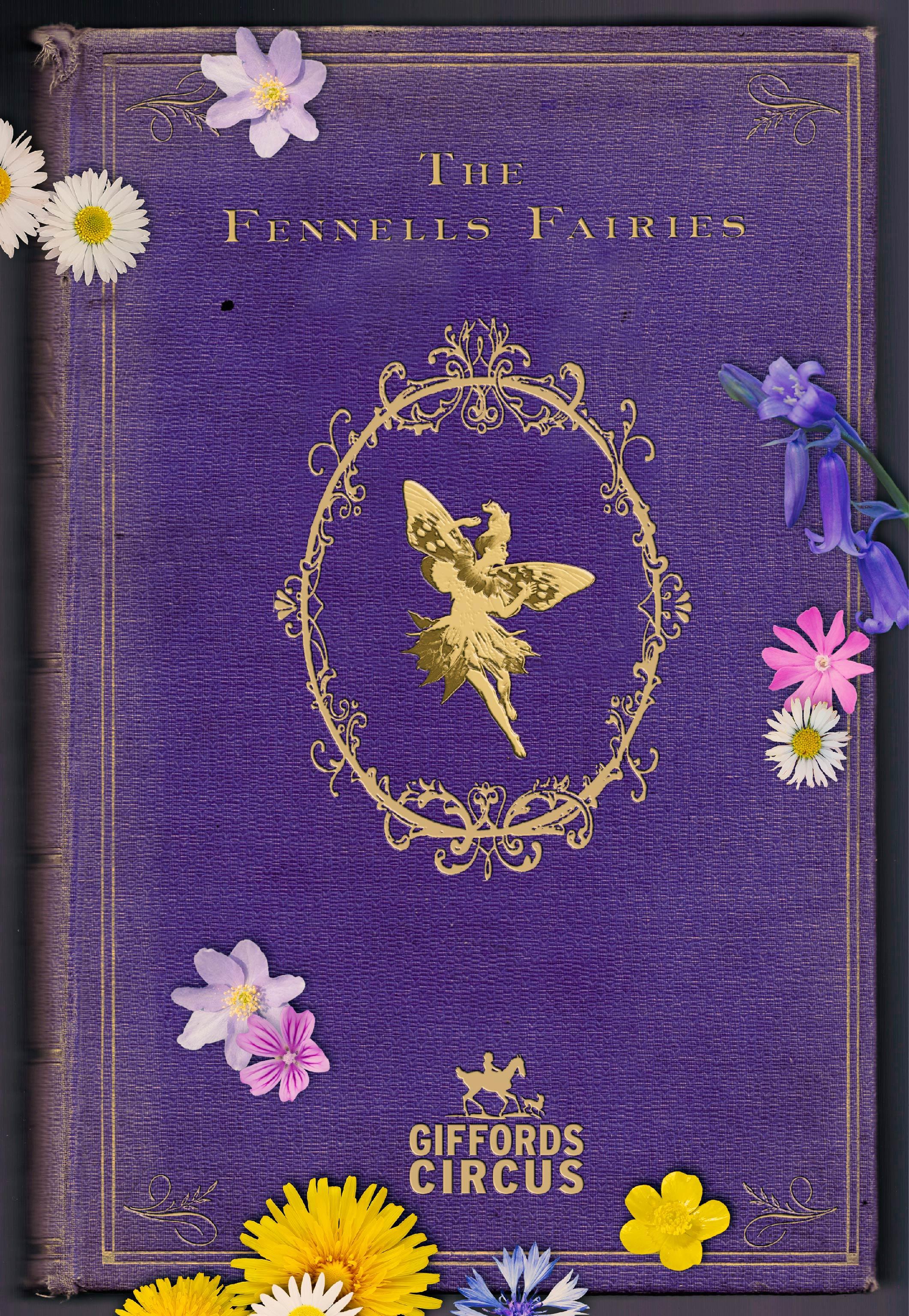 Fennells Fairies Downloadable PDF